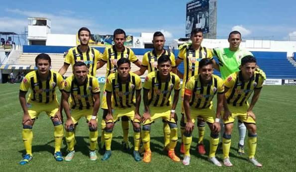 Pachuca 0-0 Real Zamora
